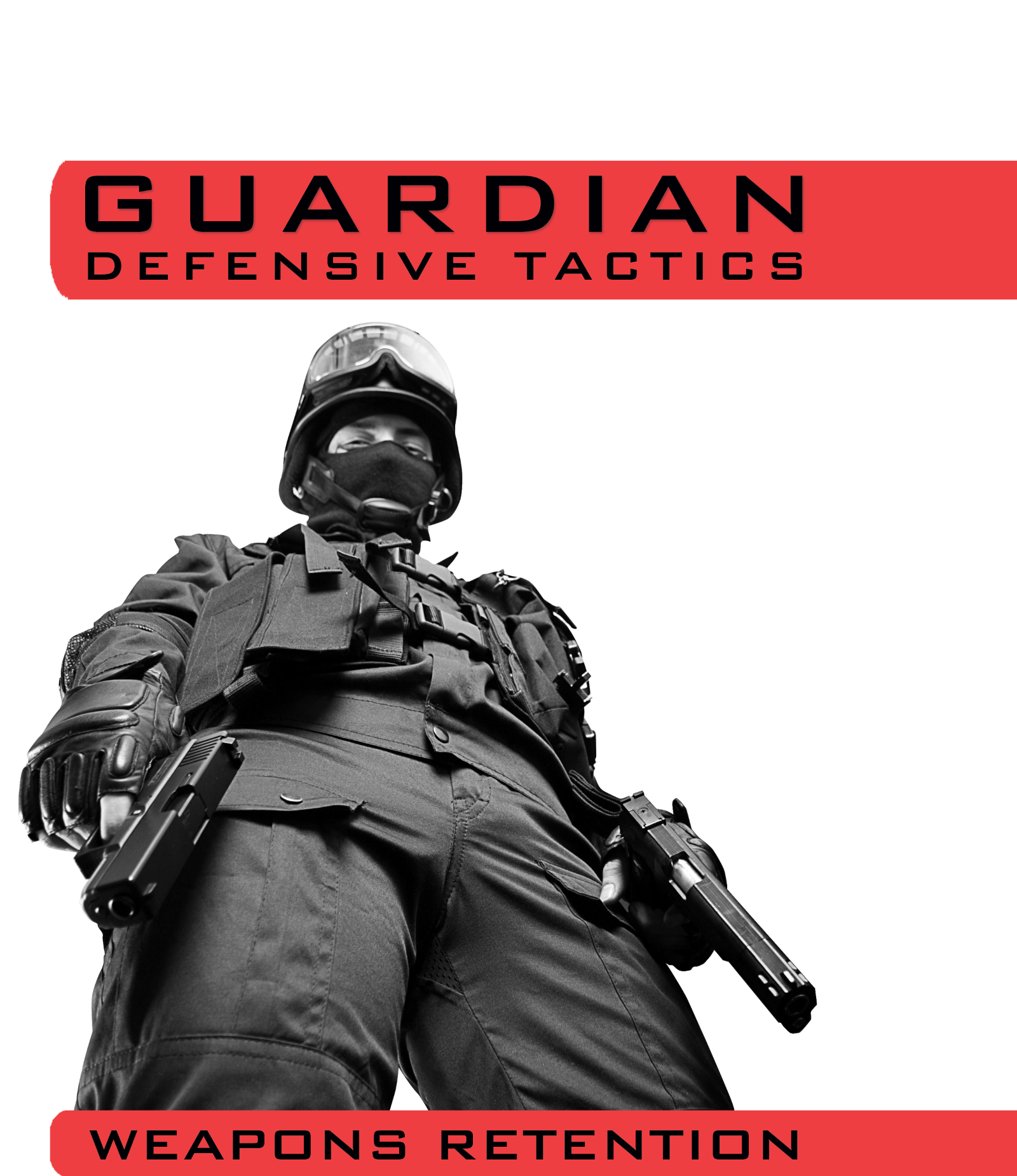 GUARDIAN - The Self Defense Co.