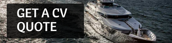 Yacht CV Quote