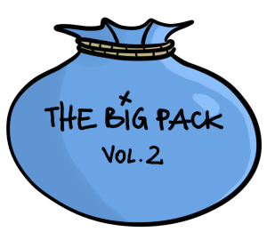 The BIG Pack - Vol.2