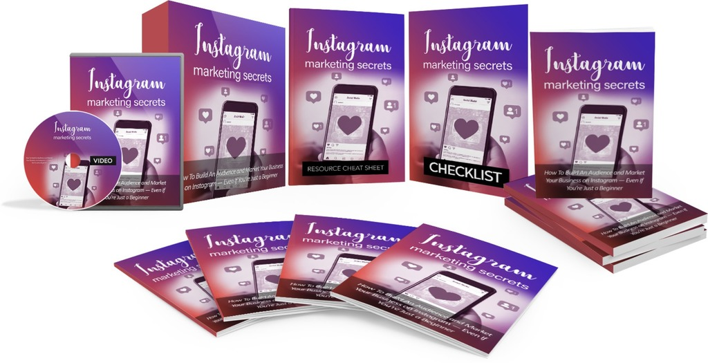 Guide to Marketing Your Business On Instagram 2019