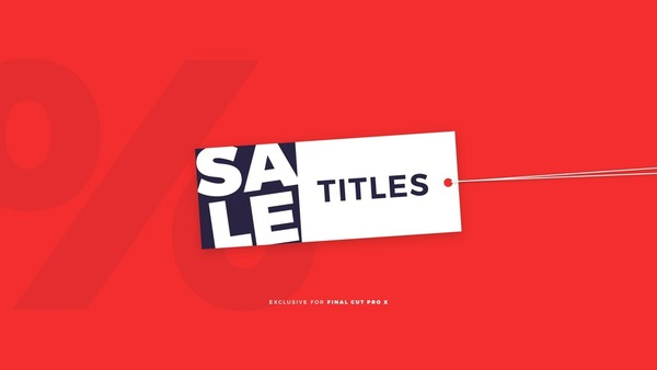 Sale Titles
