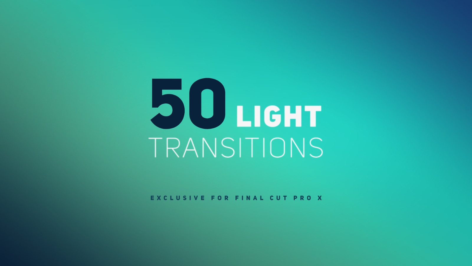 50 Light Transitions