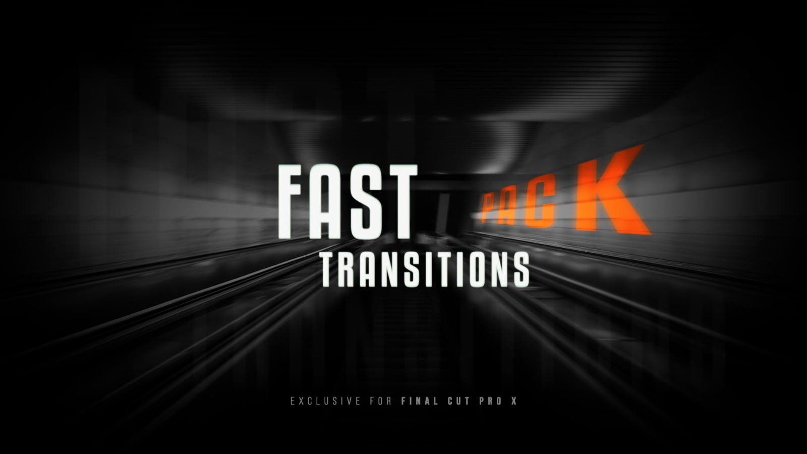 100 Fast Transitions Pack
