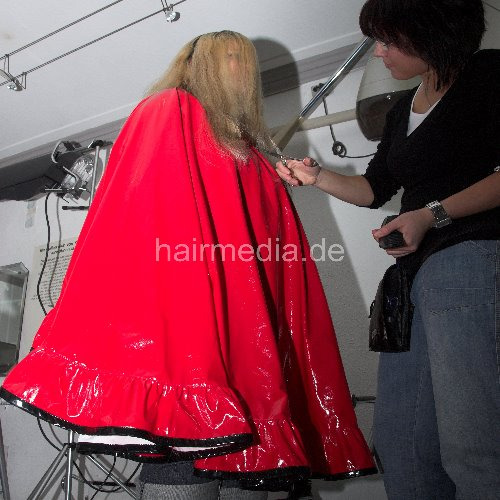 8035 MSP dry cuts special capes