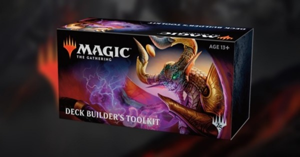 Deckbuilders Toolkit