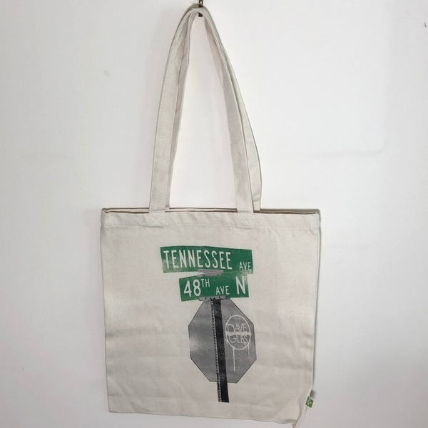 Tennessee and 48th Tote Bag - 6 remaining!