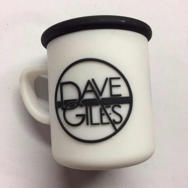 16gb Mug Shaped Memory Stick w/ Complete Back Catalogue and Extras