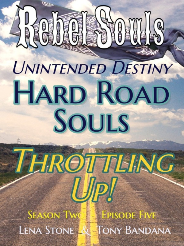 Throttling Up - PDF (to print)