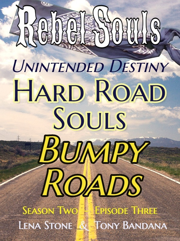 Bumpy Roads - Kindle