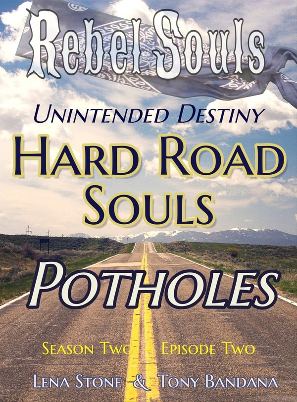 Potholes - ePub for all digital readers