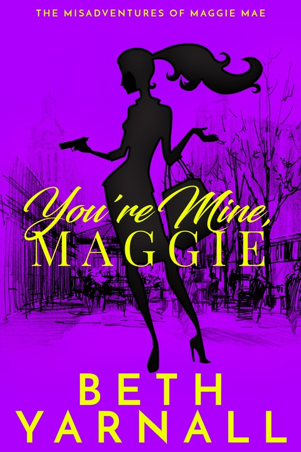 You're Mine, Maggie for Kindle