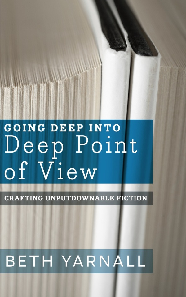Going Deep Into Deep Point of View for Nook, iBooks, Google, & Kobo
