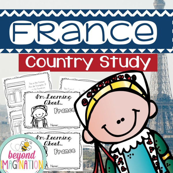France Country Study