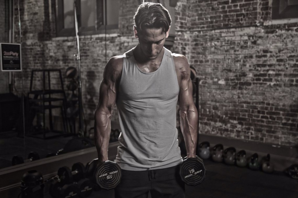30 FREE workout plans for different fitness goals and