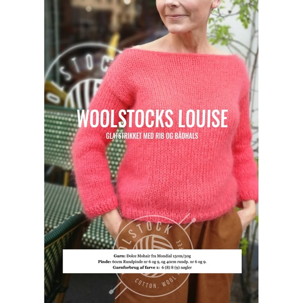 Woolstocks Louise
