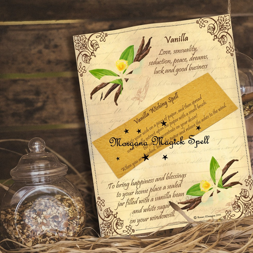 Wishing Spell   Sacred Wicca