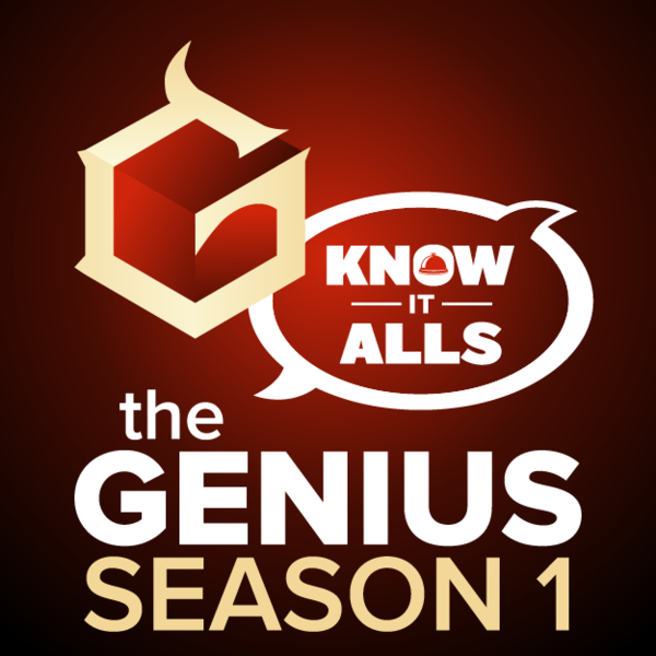 The Genius Know-It-Alls: Season 1