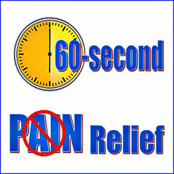 Tooley-60-second Pain Relief Protocol