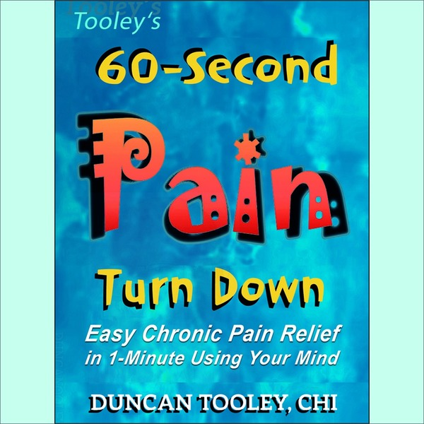 60-Second Pain Turn Down PDF book