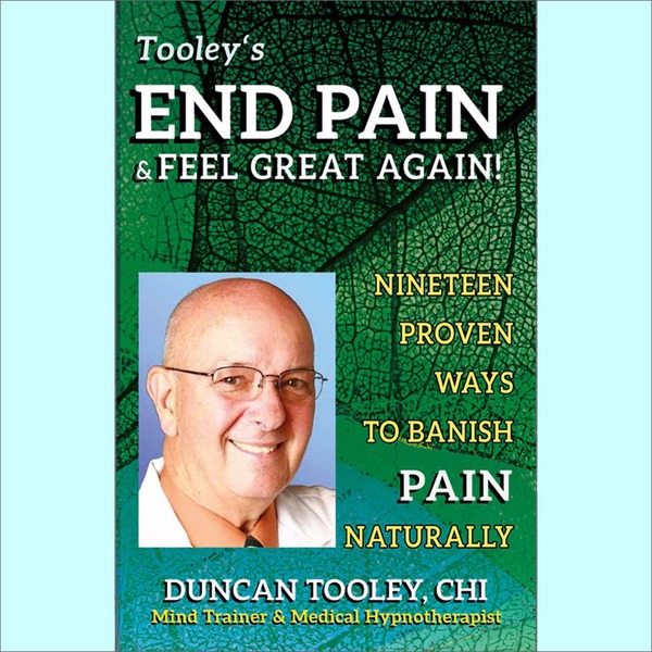 End Pain & Feel Great Again! PDF book