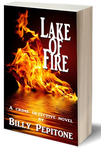 Paperback: Lake of Fire