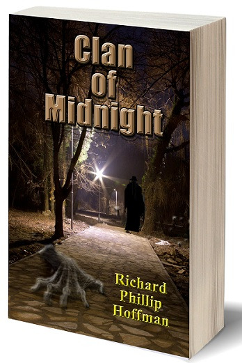 Paperback: Clan of Midnight