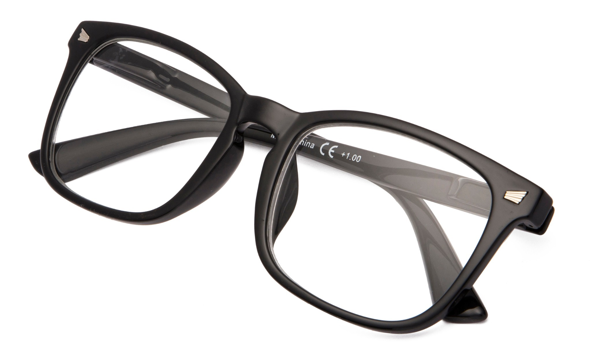 67bedc8e397a Reducblu Fashion Ladies Readers Stylish Reading Glasses Women Clear Lens  RT1801