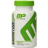 Muscle Pharm Carnitine Core Capsules