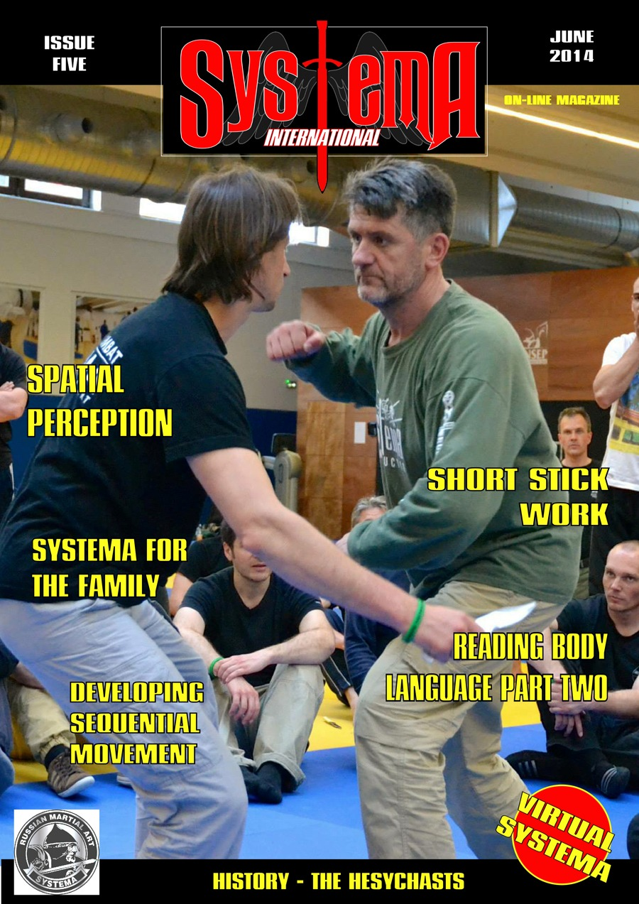 Systema International Issue 5