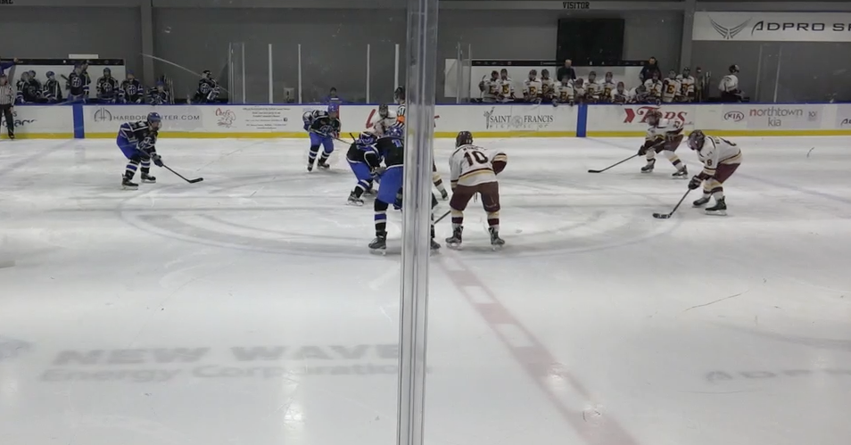 MPHL - Edge School vs Gilmour Academy