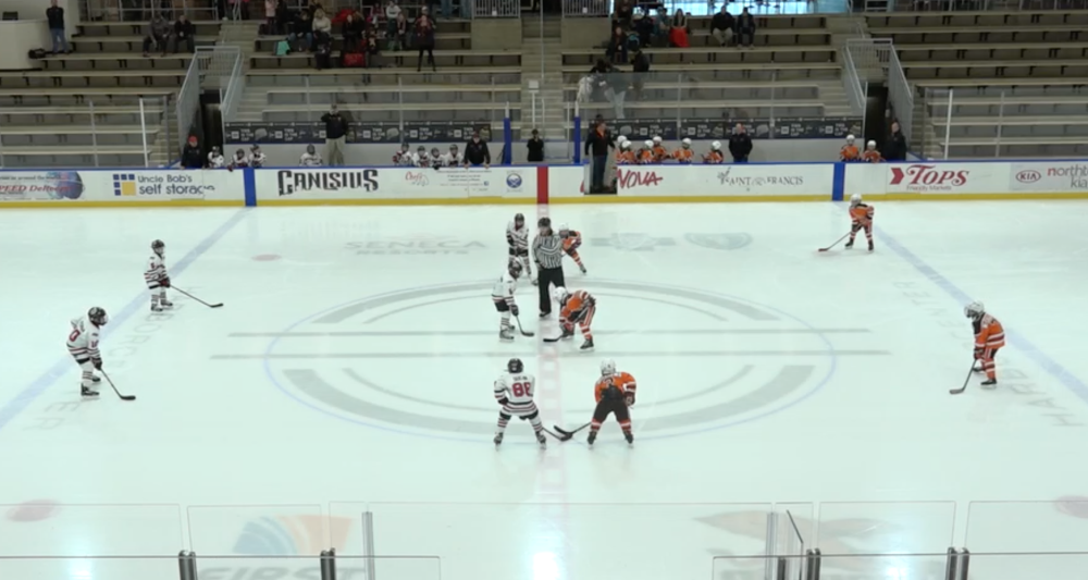9U AAA - Compuware @ Syracuse Nationals - Championship