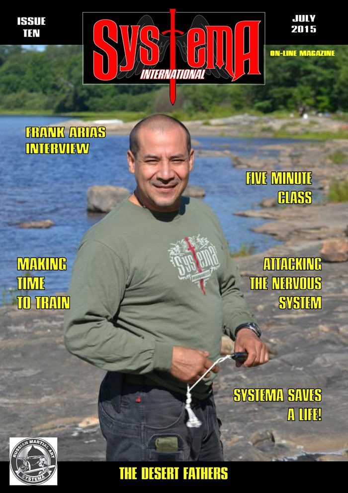Systema International Issue 10