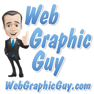 Web Graphic Guy