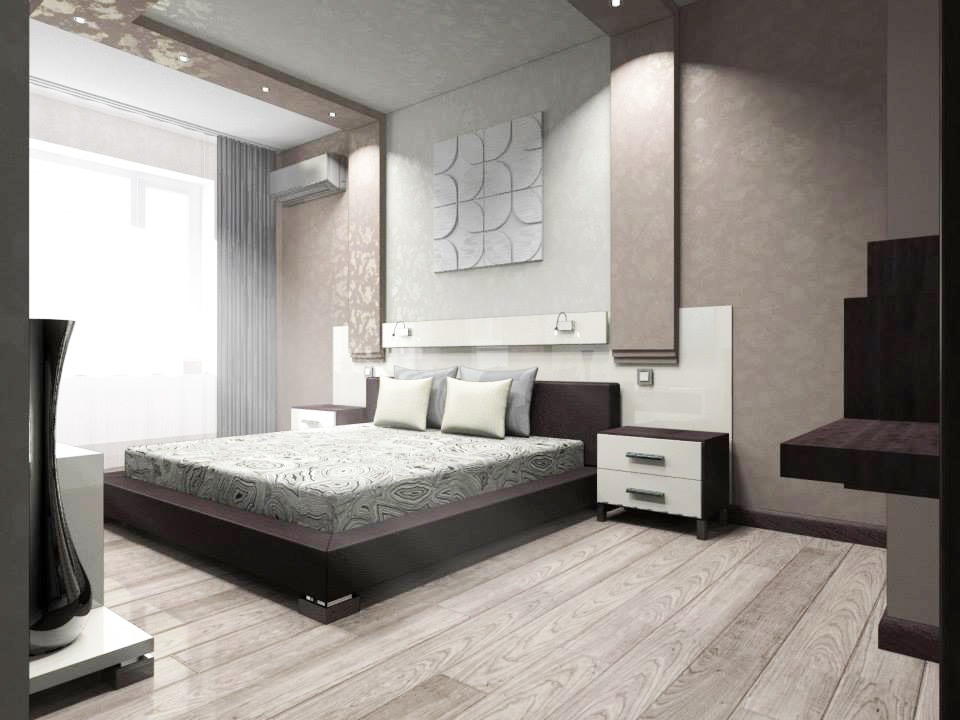 Interior design bedroom archicad archicad tutorial - How to design a small bedroom ...