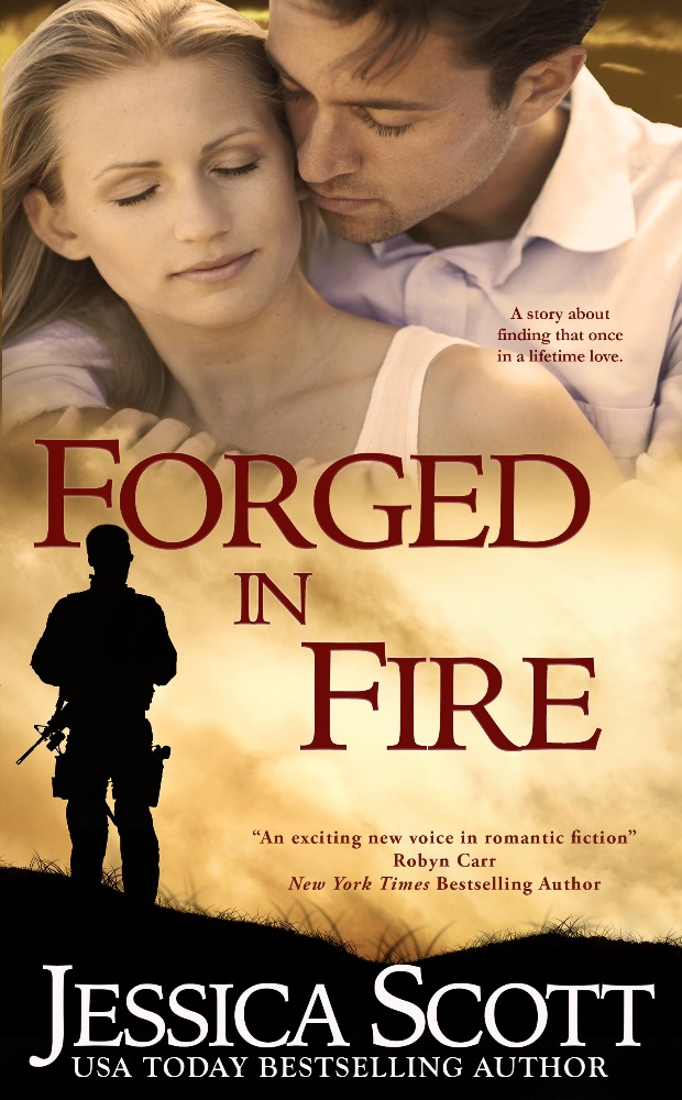 Forged in Fire Sample
