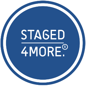 STAGED/4MORE -- Your Guide to Everything Home Staging