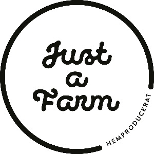 Just a Farm | Gårdsbutik & Glasscafé