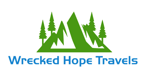 Wrecked Hope Travels