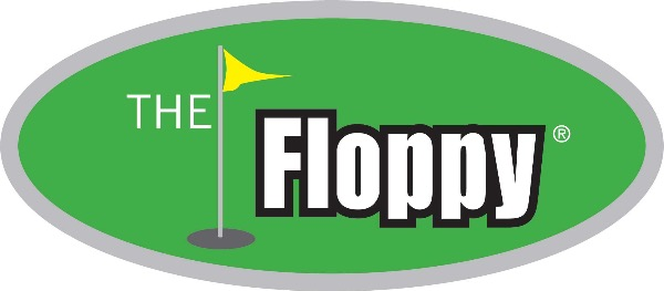 The Floppy - Indoor Golf Ball