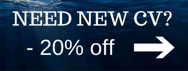 Yacht Resume Discount